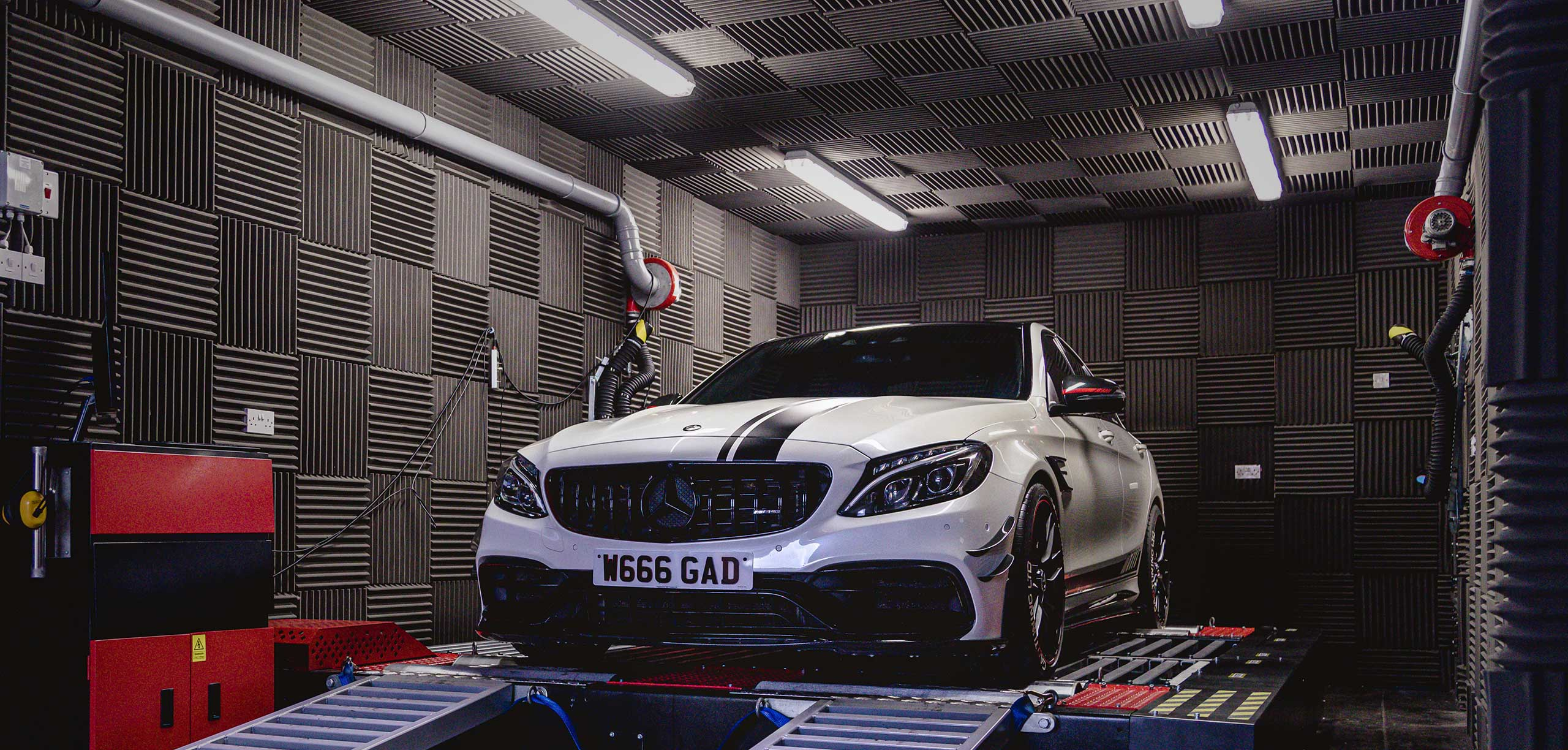 ECU Remapping Essex, London Engine Remapping Services - Mercedes