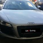 Audi R8 4.2 V8 Quicksilver exhaust
